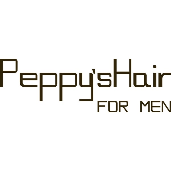 PEPPY'S HAIR formen EAST