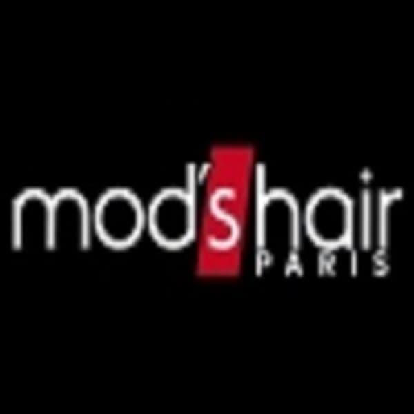 mod's hair 柏