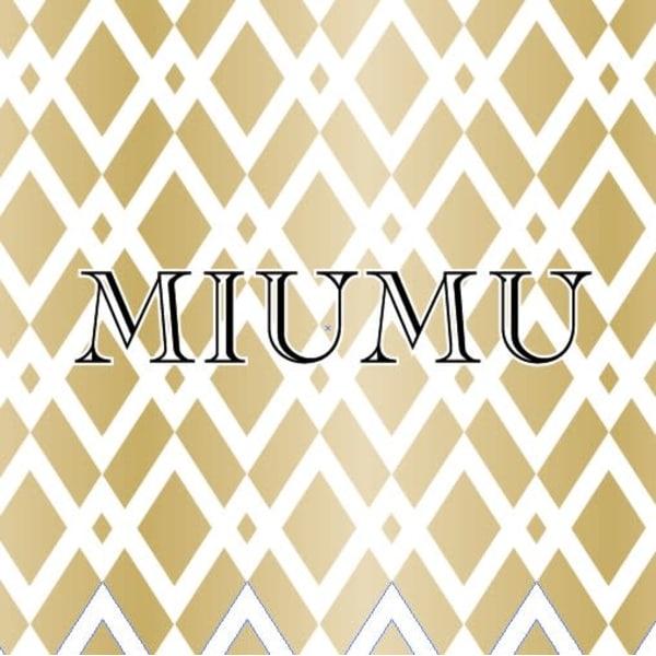 MIUMU