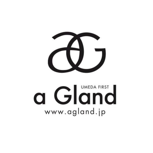 a Gland 梅田本店