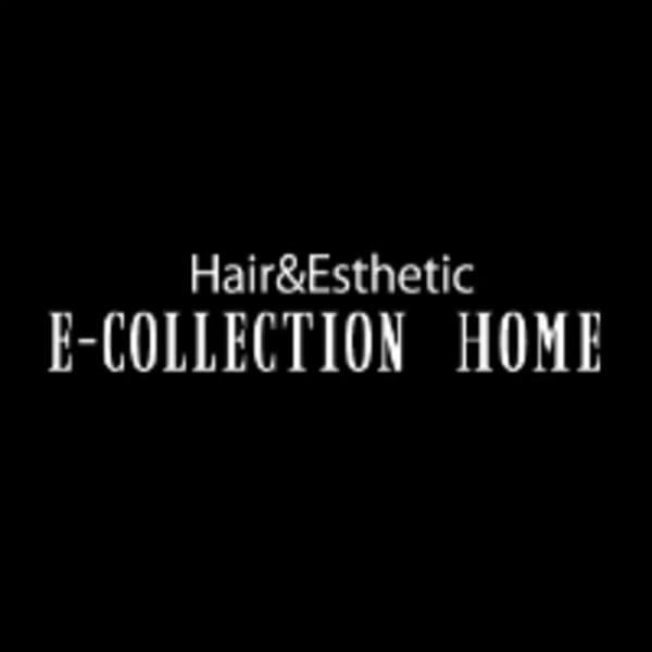 E-COLLECTION HOME