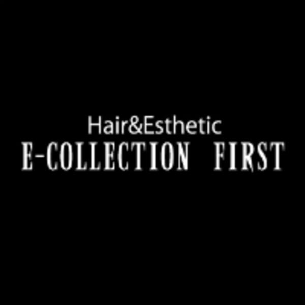 E-COLLECTION FIRST