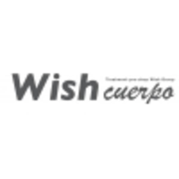 wish cuerpo Ima 今本店