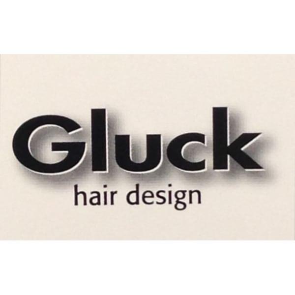 Gluck hair design