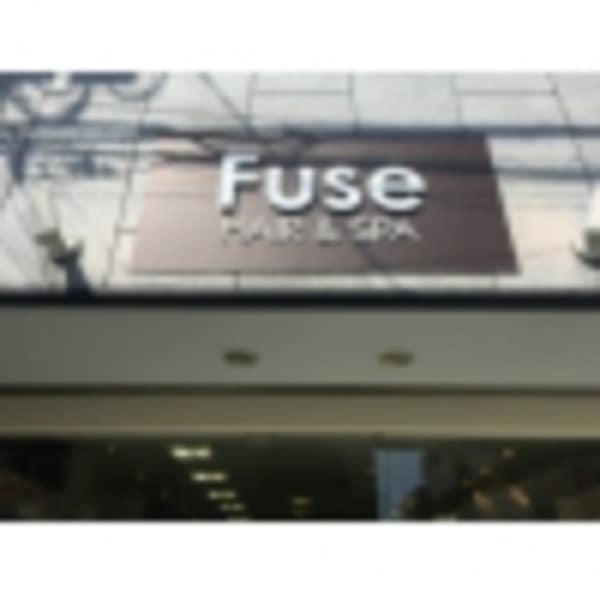 Fuse 祖師ヶ谷大蔵店