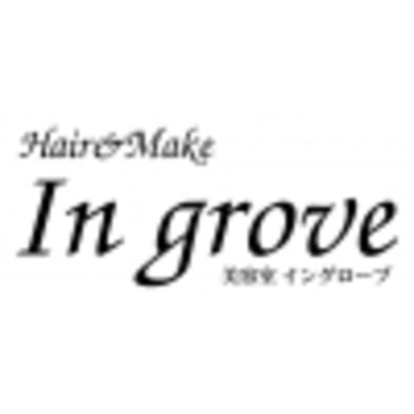 Hair.& Spa Ingrove 千葉ニュータウン店