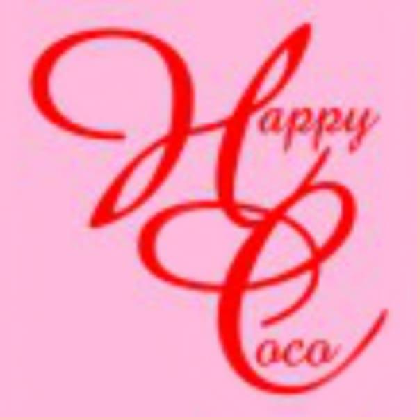 HAPPY-COCO NAIL