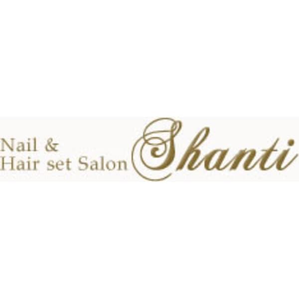Nail & Hair set salon Shanti
