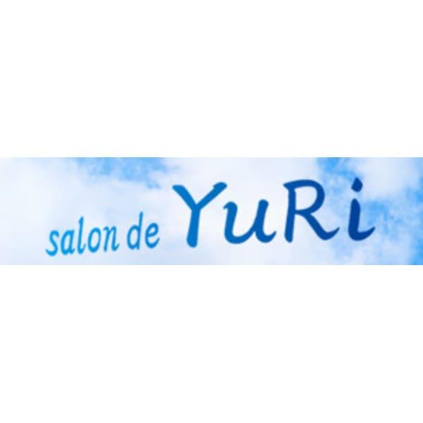 salon de YuRi