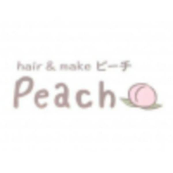 hair&make Peach