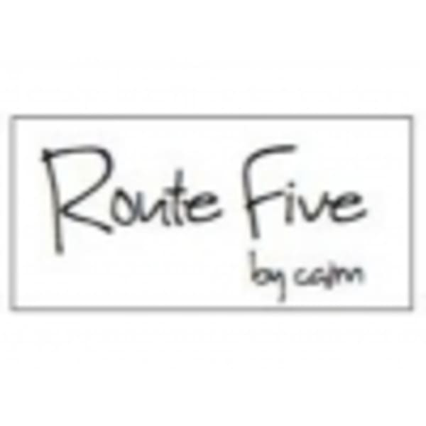 Route Five by cairn
