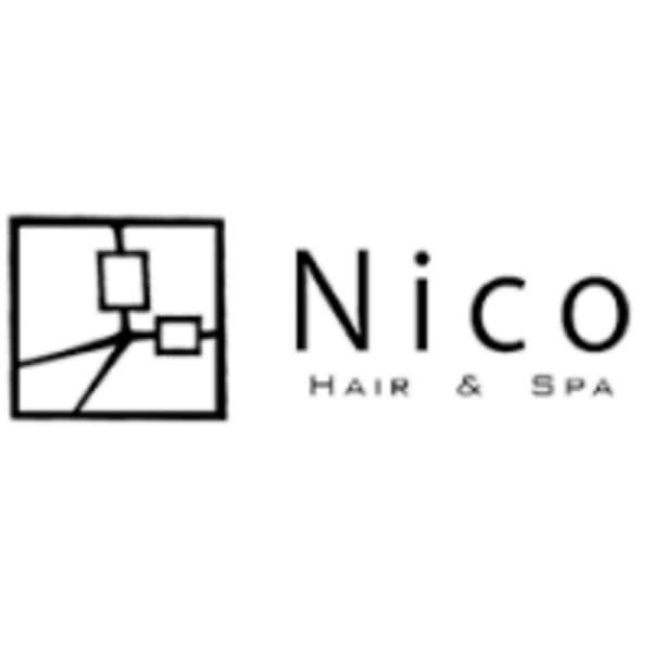HAIR&SPA Nico