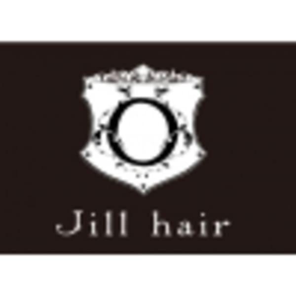 Jill hair