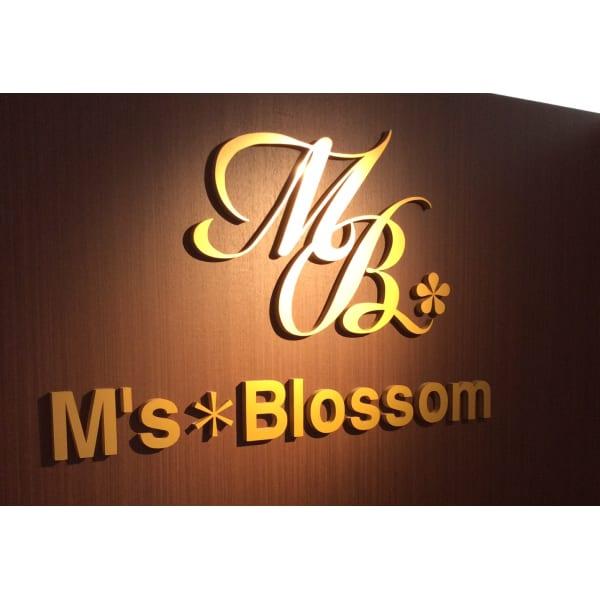 M's Blossom