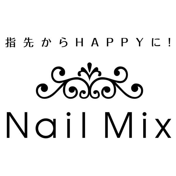 Nail Mix 自由が丘店