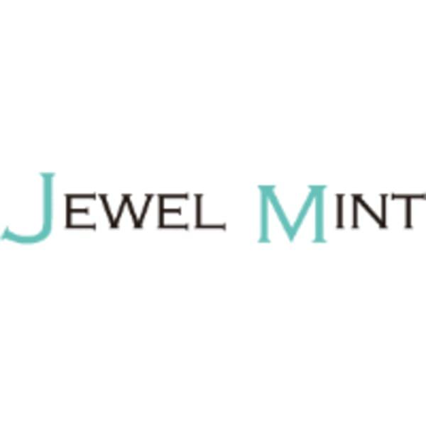 Nail salon Jewel Mint