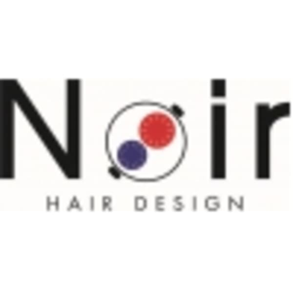 Noir hair design