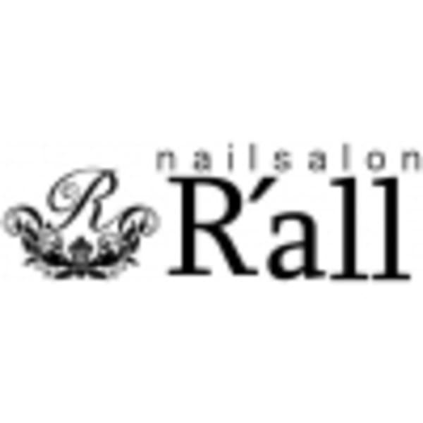 nail salon R'all