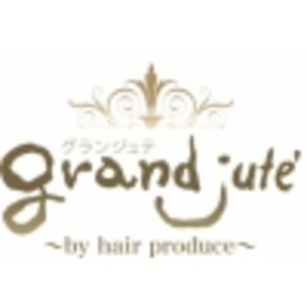 grandjute by hairproduce