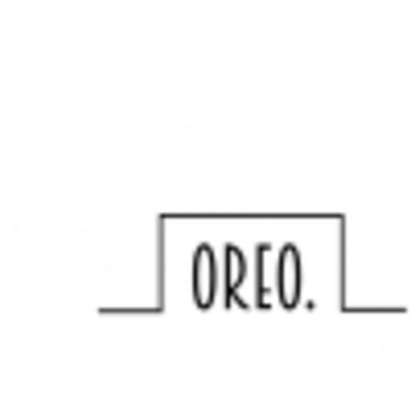 OREO.