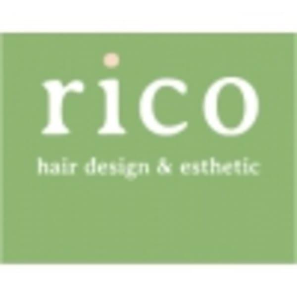 rico hairdesign&esthetic