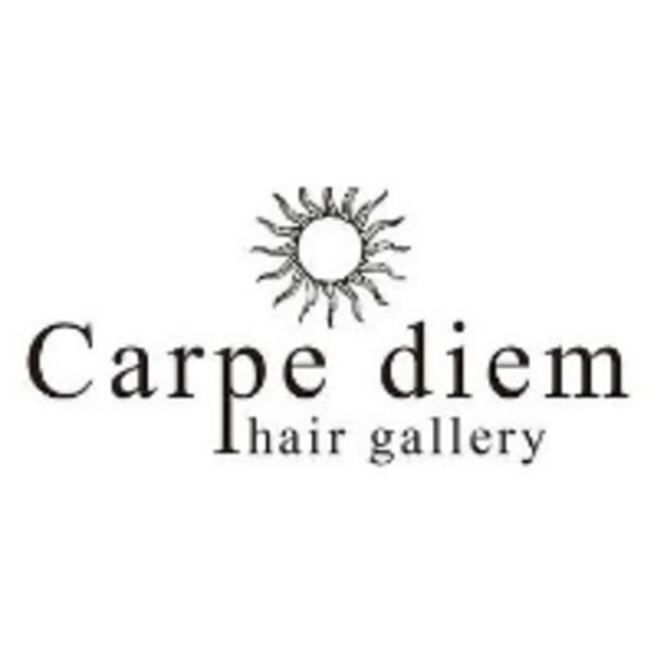 hair gallery Carpe diem