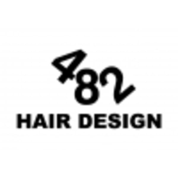 HAIR DESIGN 482