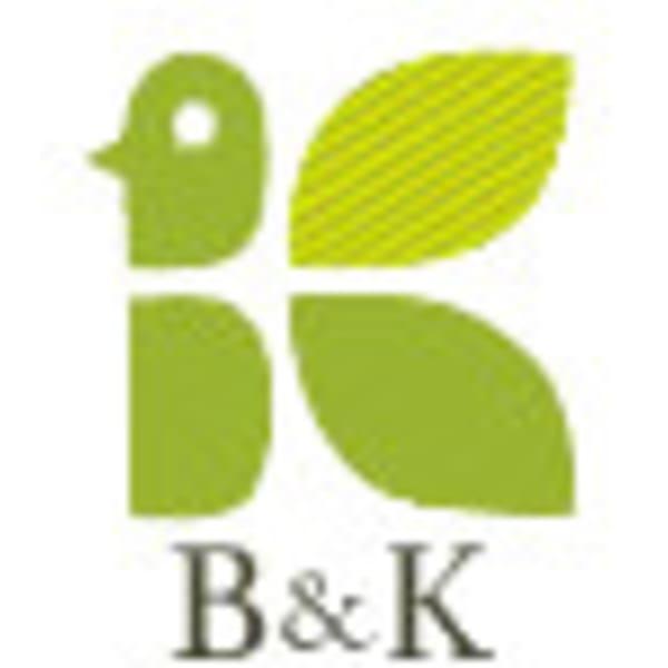 ヘルシーライフルームB&K