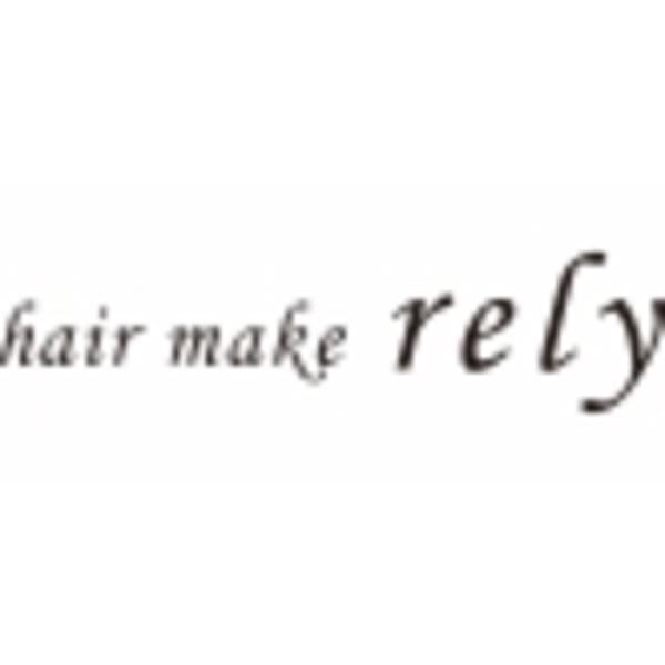 hair make rely