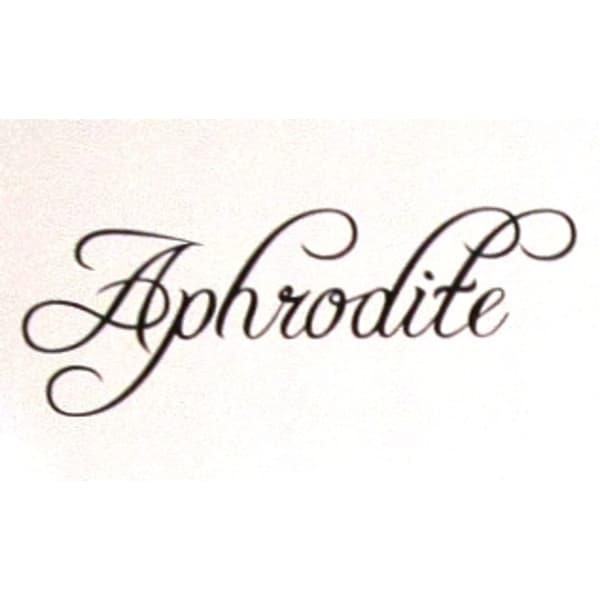 HAIR MAKE Aphrodite