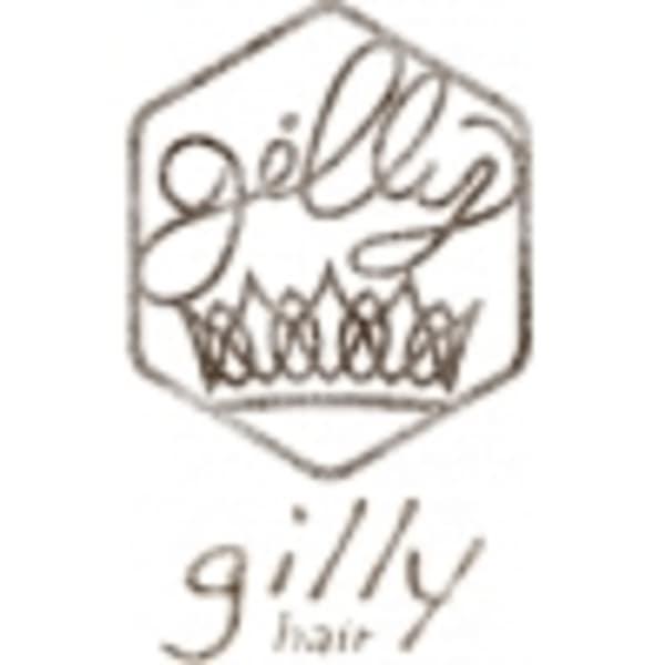 gilly eyelash