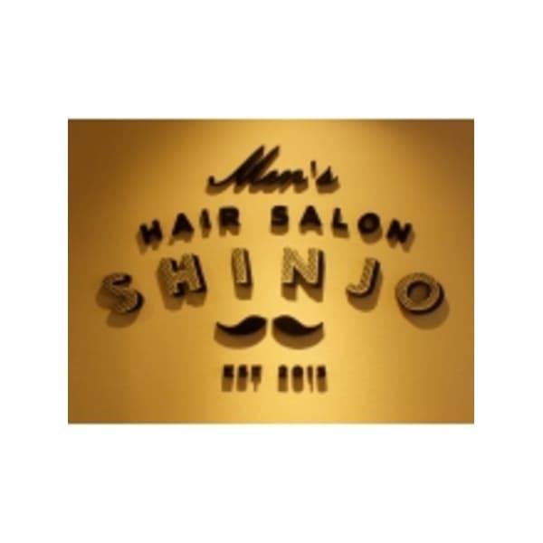 MENS HAIR SALON SHINJO