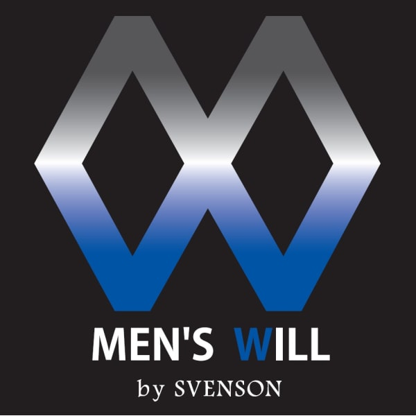 MEN'S WILL by SVENSON 上野スポット