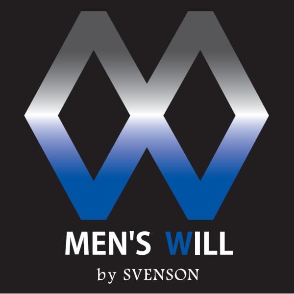 MEN'S WILL by SVENSON 広島スタジオ