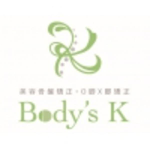 Body's K