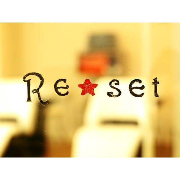 Re☆set by NYNY