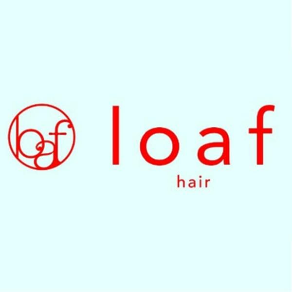 loaf hair
