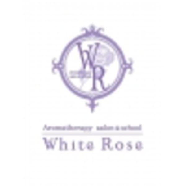 美肌フェイシャル専門サロン White Rose