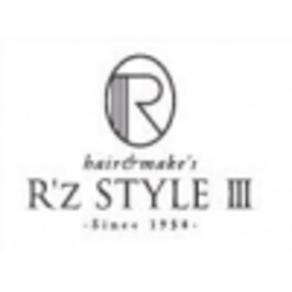 R'z STYLE 3