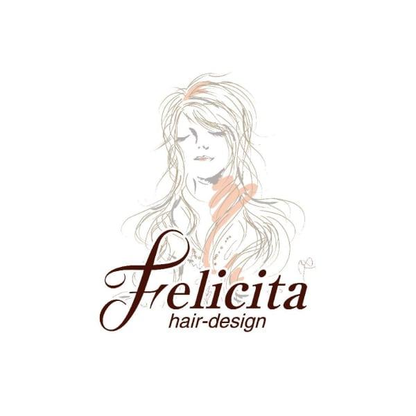 felicita hair-design 緑地公園店