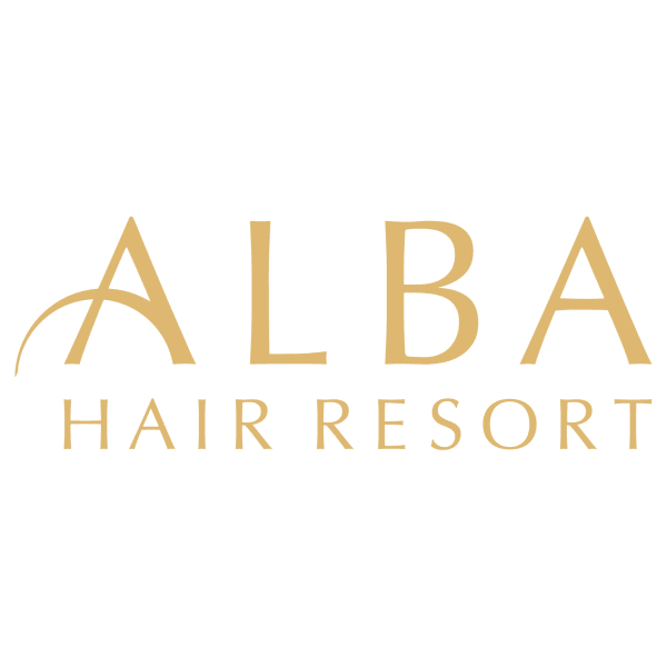 ALBA hair resort 東中野店