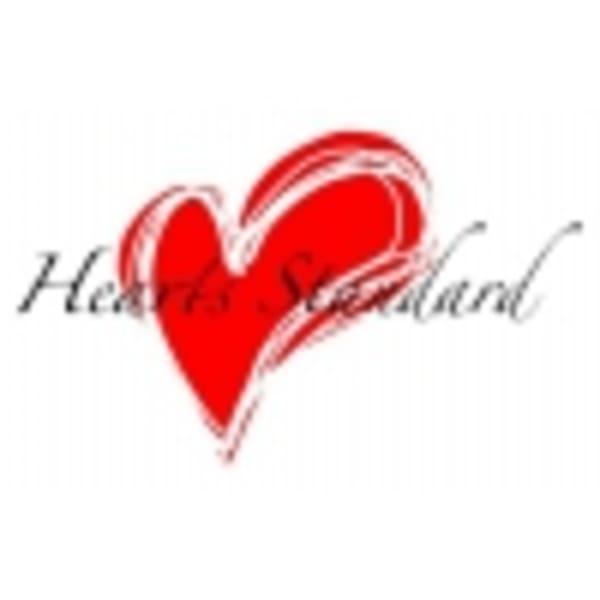 Hearts Standard Nail