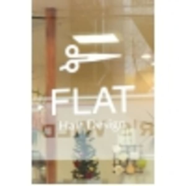 FLAT Hair Design