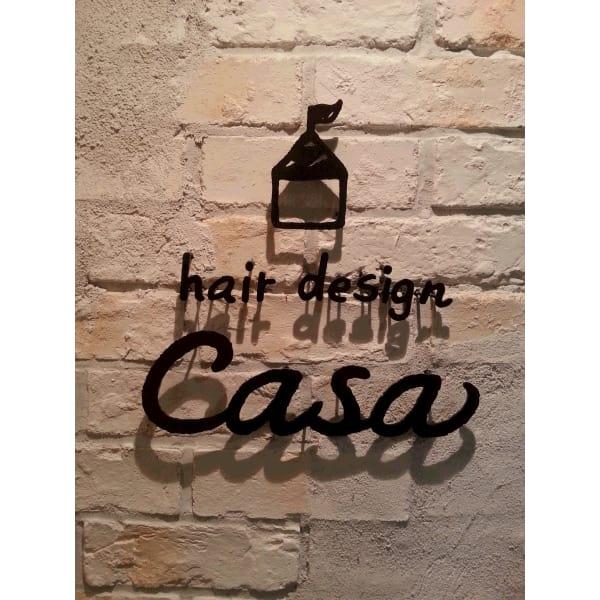 hair design Casa