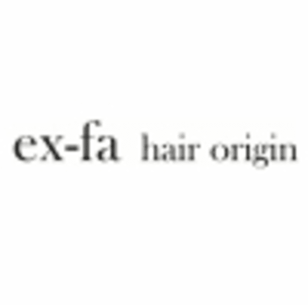 ex-fa hair origin