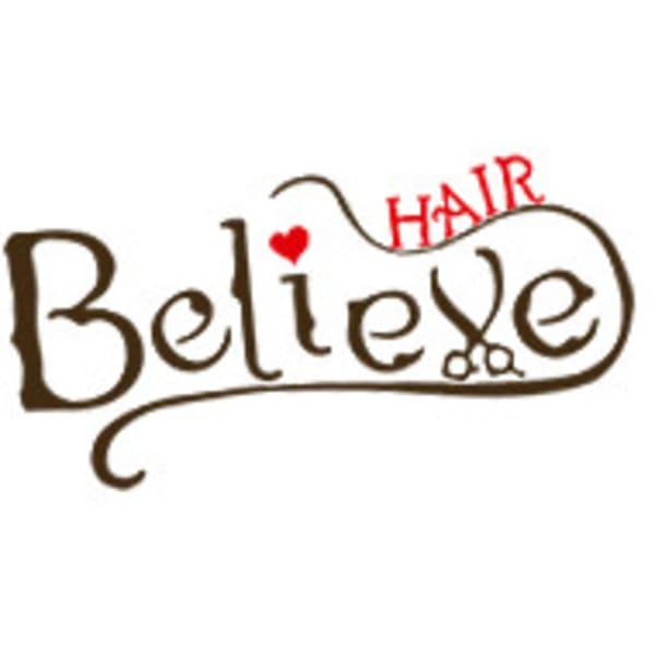Believe hair design