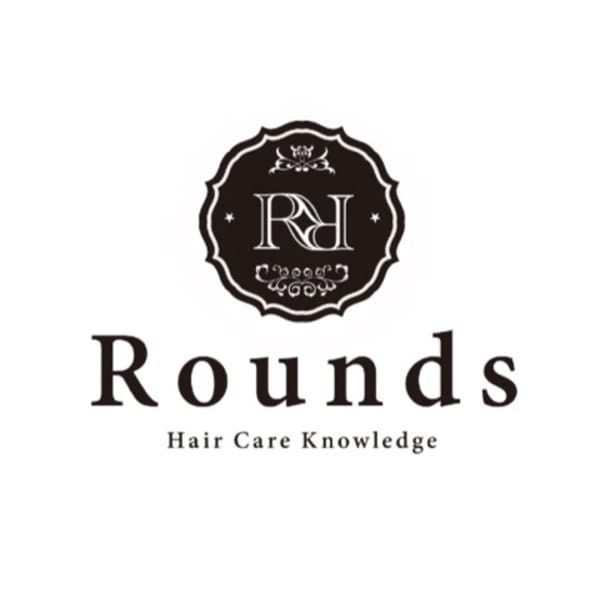 錦糸町 美容室 Rounds