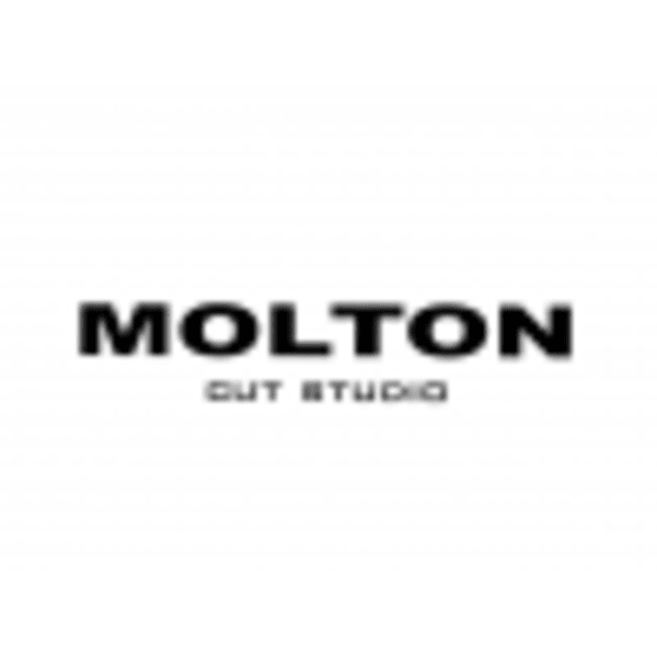 CUT STUDIO MOLTON