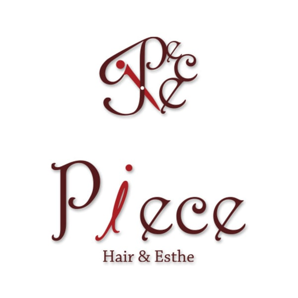Piece hair&esthe 吉祥寺