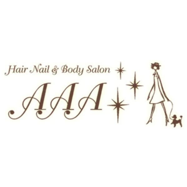 Hair Nail&Body Salon AAA